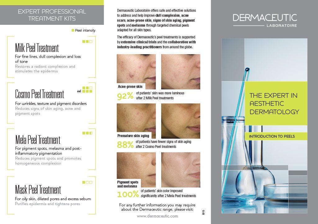 Dermaceutic nega kože