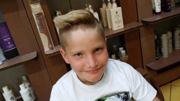 Fantovske frizure
